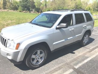 2007 Jeep Grand Cherokee Laredo Knoxville, Tennessee