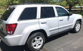 2007 Jeep Grand Cherokee Laredo Knoxville, Tennessee 5