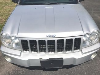 2007 Jeep Grand Cherokee Laredo Knoxville, Tennessee 1