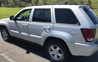 2007 Jeep Grand Cherokee Laredo Knoxville, Tennessee 3