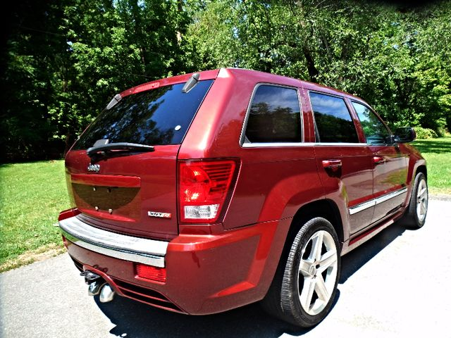 2007 Jeep Grand Cherokee SRT-8 Leesburg, Virginia 2