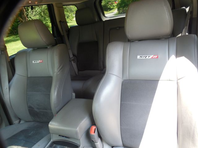 2007 Jeep Grand Cherokee SRT-8 Leesburg, Virginia 8