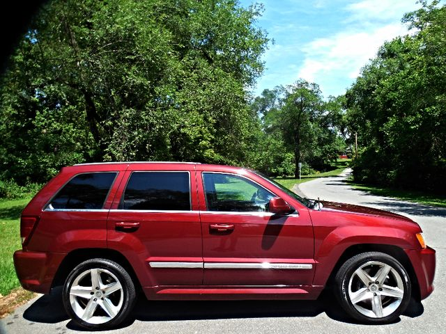 2007 Jeep Grand Cherokee SRT-8 Leesburg, Virginia 5