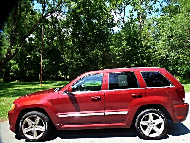 2007 Jeep Grand Cherokee SRT-8 Leesburg, Virginia 4