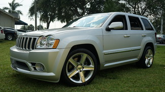 2007 Jeep Grand Cherokee SRT-8 in Lighthouse Point, FL