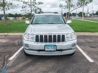 2007 Jeep Grand Cherokee Overland Maple Grove, Minnesota 4