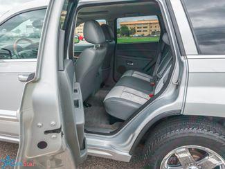 2007 Jeep Grand Cherokee Overland Maple Grove, Minnesota 26