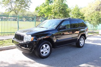 2007 Jeep Grand Cherokee in , Florida