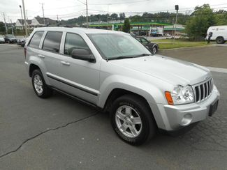 2007 Jeep Grand Cherokee Laredo New Windsor, New York 1