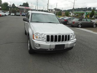 2007 Jeep Grand Cherokee Laredo New Windsor, New York 11