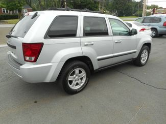 2007 Jeep Grand Cherokee Laredo New Windsor, New York 2