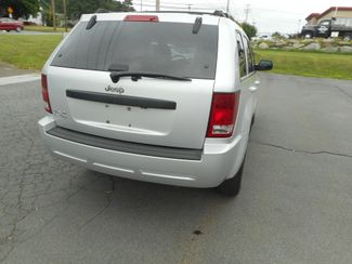 2007 Jeep Grand Cherokee Laredo New Windsor, New York 3