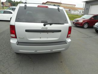 2007 Jeep Grand Cherokee Laredo New Windsor, New York 4