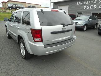 2007 Jeep Grand Cherokee Laredo New Windsor, New York 5