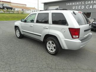 2007 Jeep Grand Cherokee Laredo New Windsor, New York 6