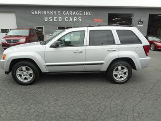 2007 Jeep Grand Cherokee Laredo New Windsor, New York 7