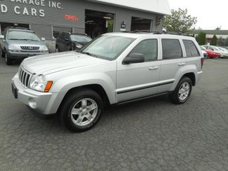 2007 Jeep Grand Cherokee Laredo New Windsor, New York 8