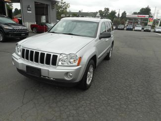 2007 Jeep Grand Cherokee Laredo New Windsor, New York 9