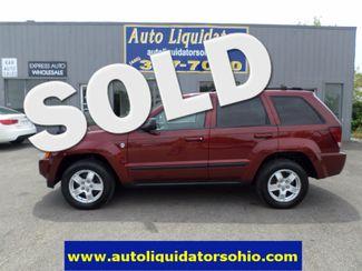 2007 Jeep Grand Cherokee Laredo | North Ridgeville, Ohio | Auto Liquidators in North Ridgeville Ohio