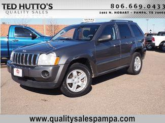 2007 Jeep Grand Cherokee Laredo Pampa, Texas