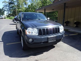 2007 Jeep Grand Cherokee in Shavertown, PA