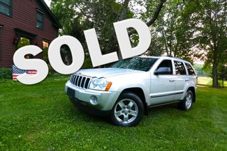 2007 Jeep Grand Cherokee Laredo | Tallmadge, Ohio | Golden Rule Auto Sales