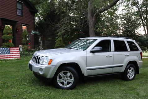 2007 Jeep Grand Cherokee Laredo | Tallmadge, Ohio | Golden Rule Auto Sales in Tallmadge, Ohio