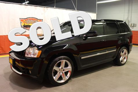 2007 Jeep Grand Cherokee SRT-8 in West Chicago, Illinois