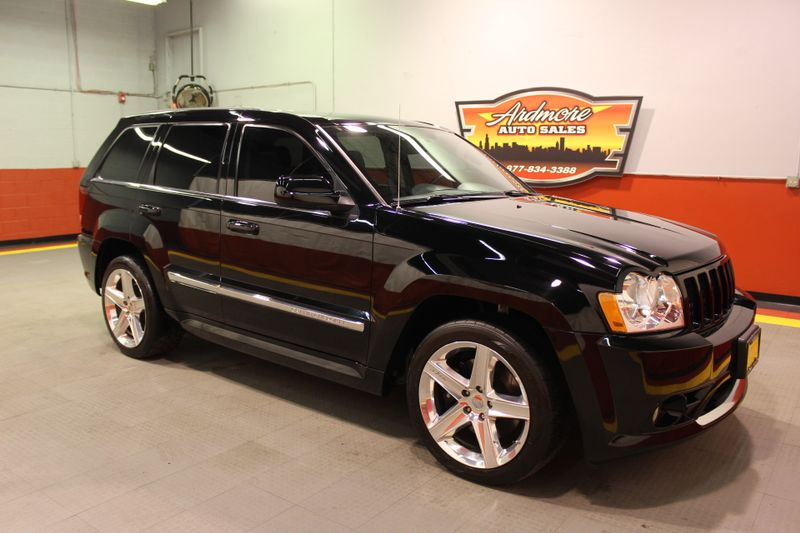 2007 Jeep Grand Cherokee SRT-8  city Illinois  Ardmore Auto Sales  in West Chicago, Illinois