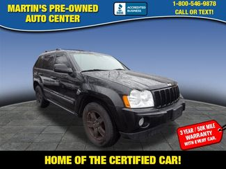 2007 Jeep Grand Cherokee Laredo   Whitman, Massachusetts   Martin's Pre-Owned-[ 2 ]