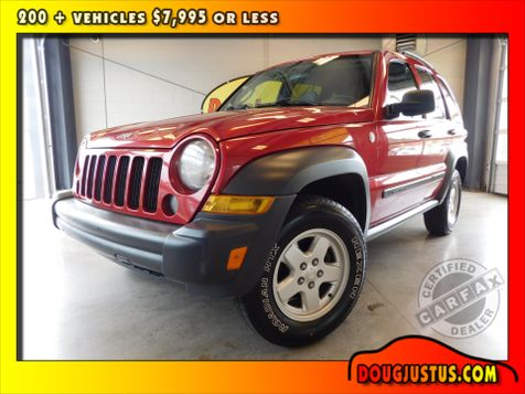 2007 Jeep Liberty Sport in Airport Motor Mile ( Metro Knoxville ), TN