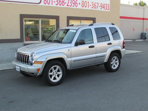 2007 Jeep Liberty Limited in , Utah