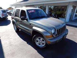 2007 Jeep Liberty Sport Ephrata, PA