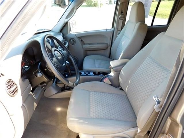 2007 Jeep Liberty Sport Ephrata, PA 11