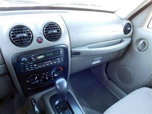 2007 Jeep Liberty Sport Ephrata, PA 13