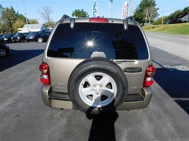 2007 Jeep Liberty Sport Ephrata, PA 4