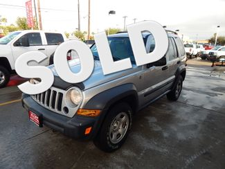 2007 Jeep Liberty Sport Harlingen, TX