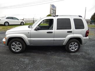 2007 Jeep Liberty in Harrisonburg VA