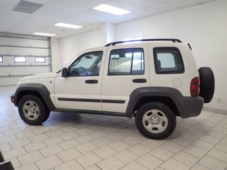 2007 Jeep Liberty Sport Lincoln, Nebraska 1