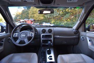 2007 Jeep Liberty Limited Naugatuck, Connecticut 18