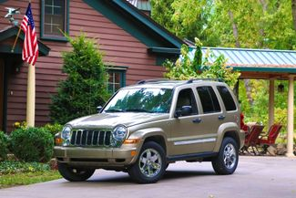 2007 Jeep Liberty Limited | Tallmadge, Ohio | Golden Rule Auto Sales