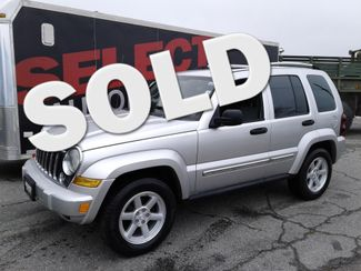 2007 Jeep Liberty in Virginia Beach, Virginia