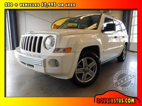 2007 Jeep Patriot Limited in Airport Motor Mile ( Metro Knoxville ), TN