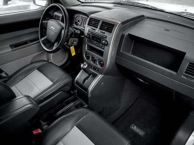 2007 Jeep Patriot Limited Burbank, CA 12