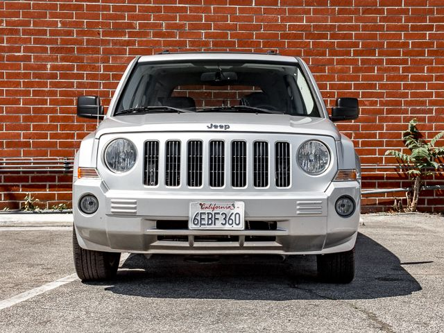 2007 Jeep Patriot Limited Burbank, CA 1