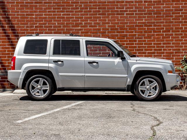 2007 Jeep Patriot Limited Burbank, CA 7