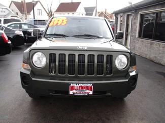 2007 Jeep Patriot Sport Milwaukee, Wisconsin 1