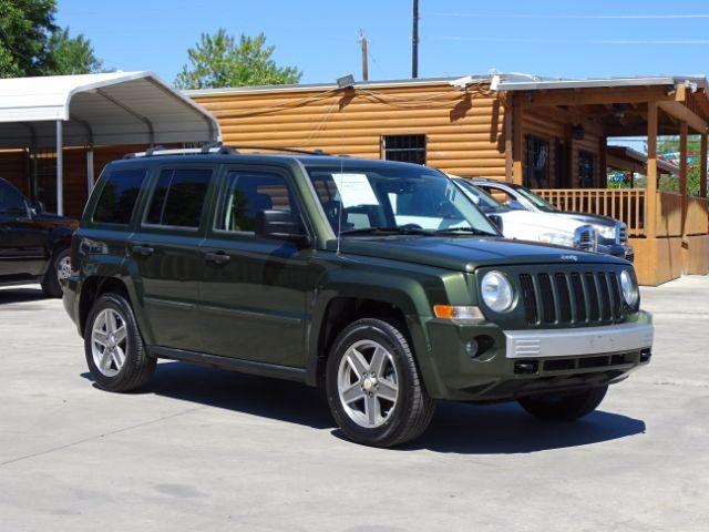 2007 Jeep Patriot Limited San Antonio , Texas 0