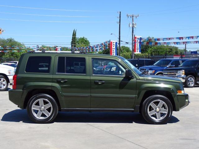2007 Jeep Patriot Limited San Antonio , Texas 1