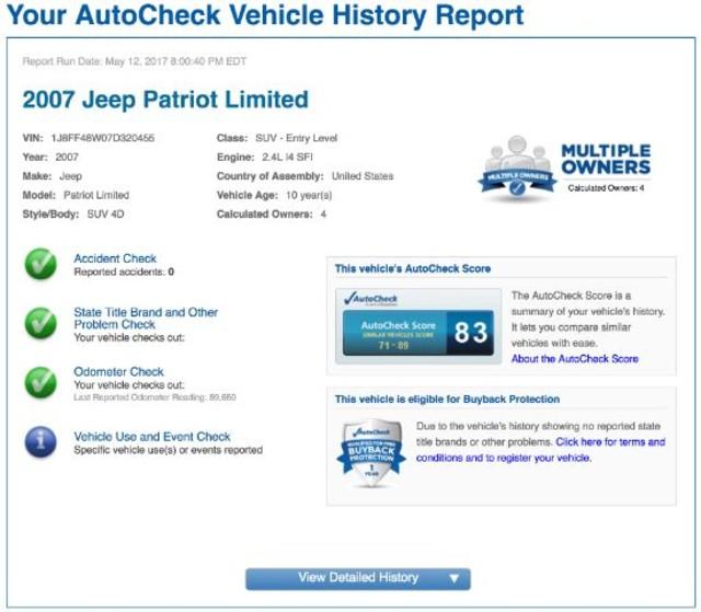 2007 Jeep Patriot Limited San Antonio , Texas 11
